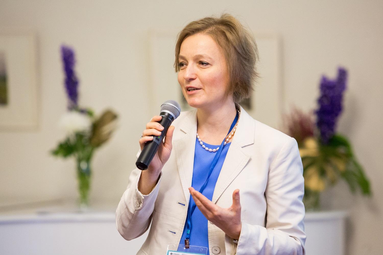 Александра Мурре