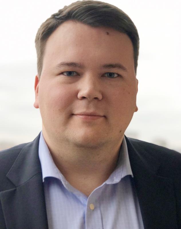 Травкин Павел Викторович