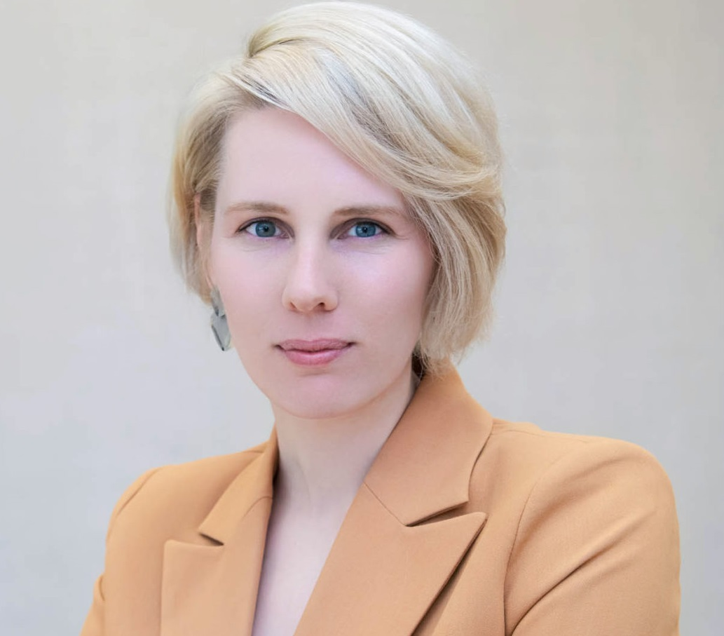 Тышецкая Анна Юрьевна