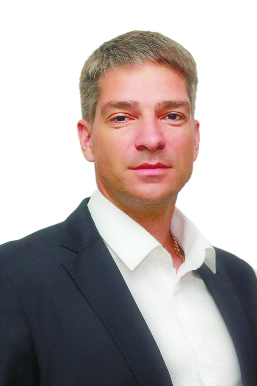 Андрусенко Владимир Геннадьевич