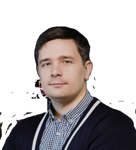Колюбин Сергей Алексеевич