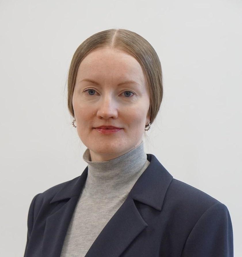 Марина Николаевна Комашко
