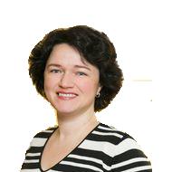 Гринкевич Юлия Владимировна