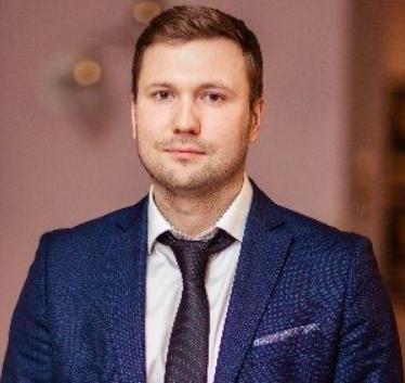 Раев Константин Валерьевич