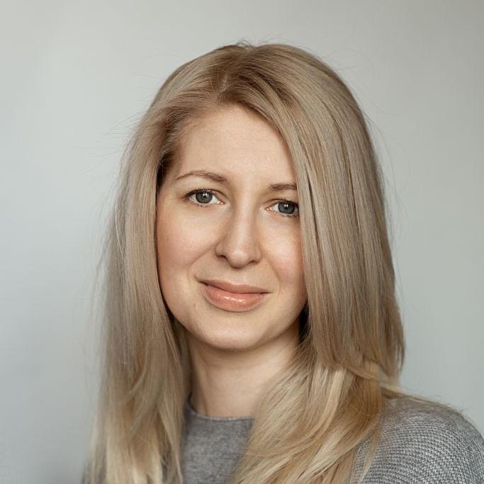 Марина Косычева