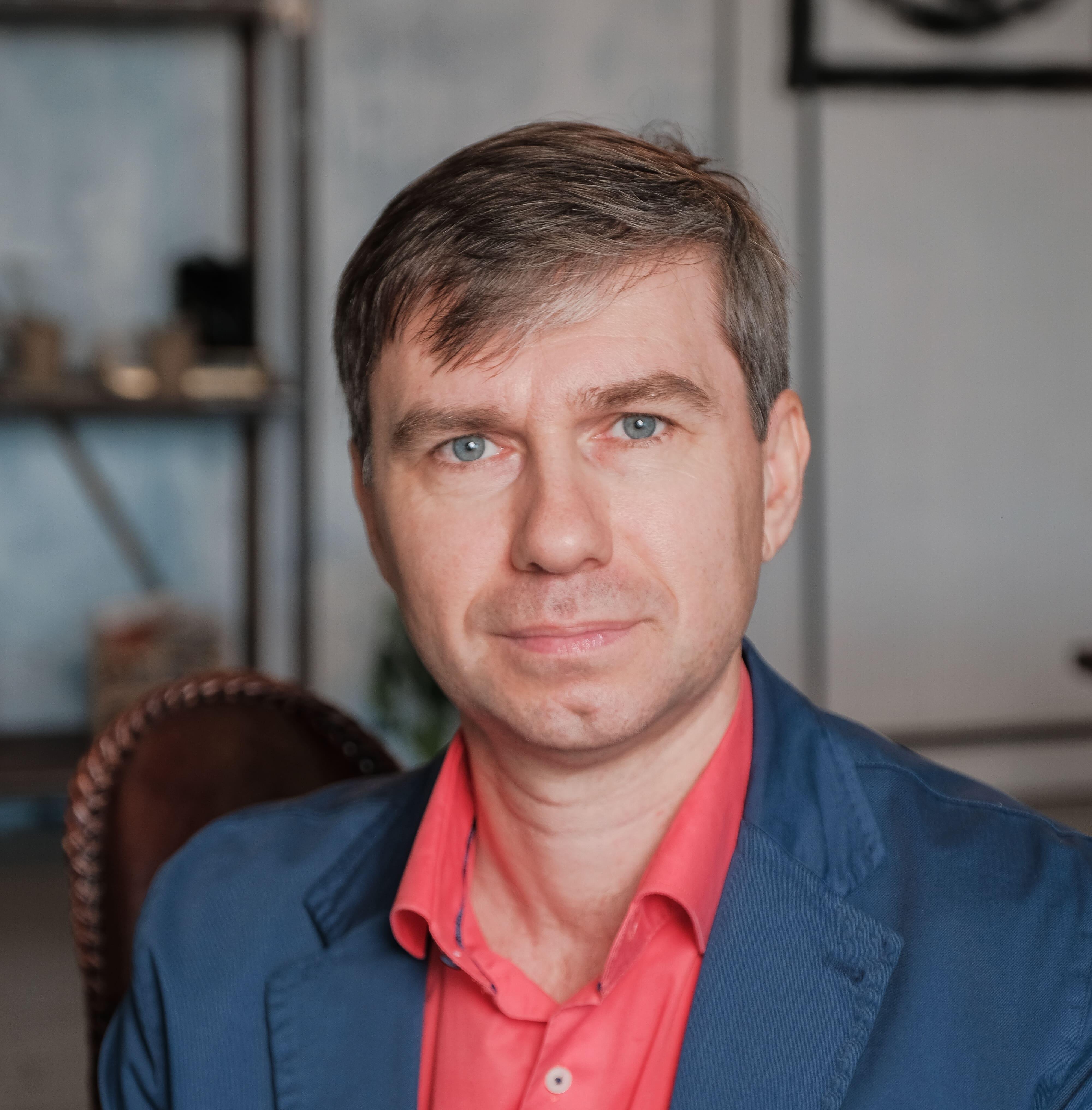 Задереев Егор Сергеевич