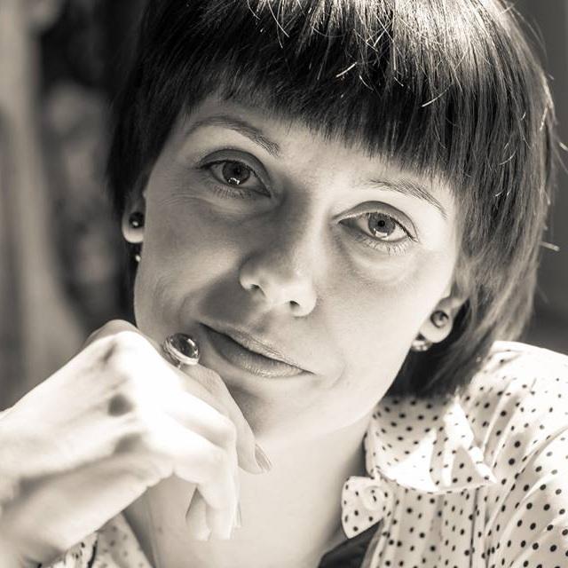 Гимазова Юлия Владимировна